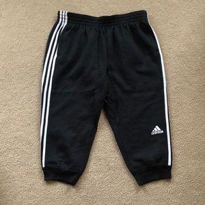 adidas 3/4 Length Sweats